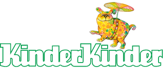 KinderKinder Logo